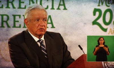 """López Obrador le dice a médicos privados que exigen ser vacunados: """"que nos esperen"""", Asevera que el Reforma conspira para ponerlos en su contra."""
