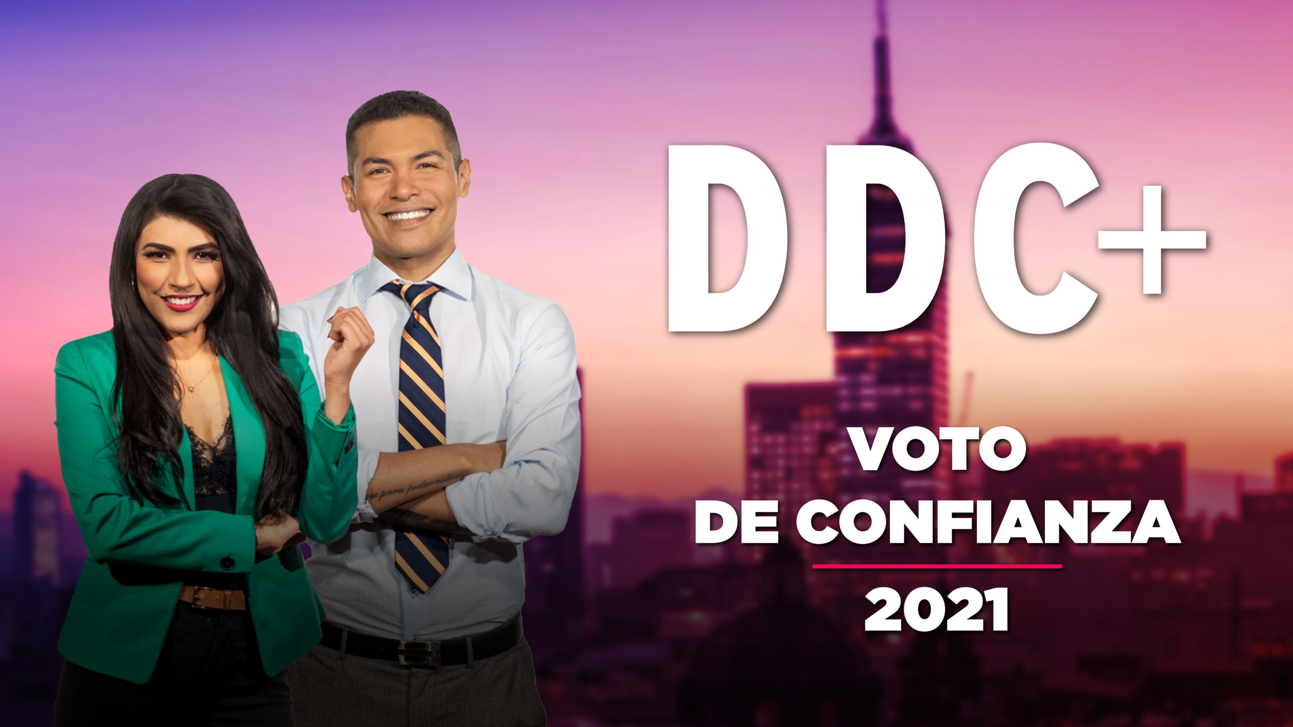 Como ya TODOS andan en campaña ¡NOSOTROS TAMBIÉN! Y queremos TU VOTO DE CONFIANZA para nuestros candidatos: Laura Bruguésy Callo de Hacha