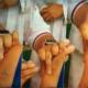 Enfermera en Gustavo A. Madero inyecta a adulto mayor ¡pero de mentiritas porque no aplicó el líquido. Autoridades dicen que fue error aislado…