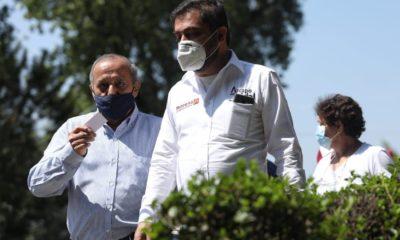Enkoll publica los resultados de la encuesta 'Rumbo a las alcaldías CDMX'; funcionarios como Vidal Llerenas y Santiago Taboada perfilan camino a reelección.