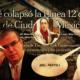 Miguel Ángel Mancera responde a la pedradota de Marcelo Ebrard ante la investigación del NYT sobre el colapso de la Línea 12. que no hay opacidad como el canciller señaló.